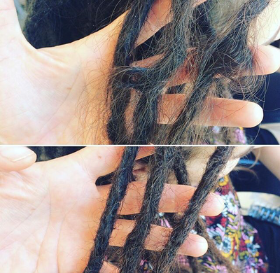 dreadlock products