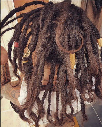 asian hair dreadlocks