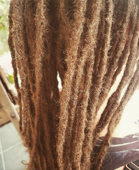 dreadlock hair salons